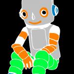 Sad Robot - Vorlage