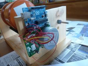 Total nutzloser Arduino