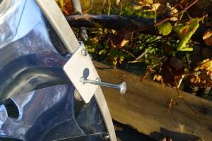 Tessin2015-Solarkocher ausrichten