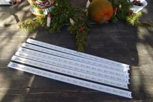 LED Leuchtstoffröhren
